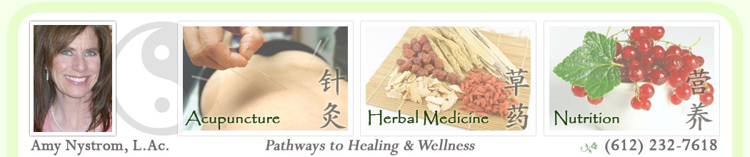 Minneapolis Acupuncture MN Chinese Medicine